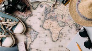 International Scholarships Search