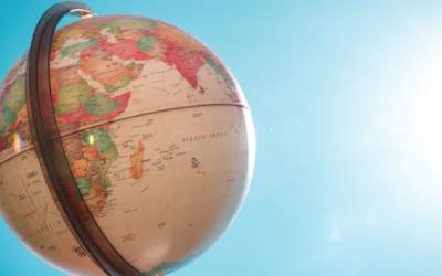 Gilman Scholarship Program takes you around the world